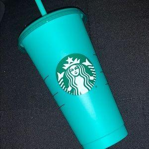 Starbucks cup! 🌸🌸